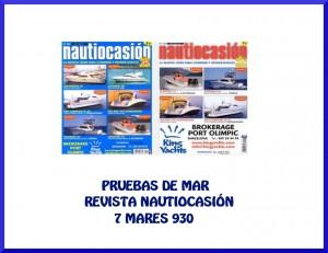 nautiocasion 930